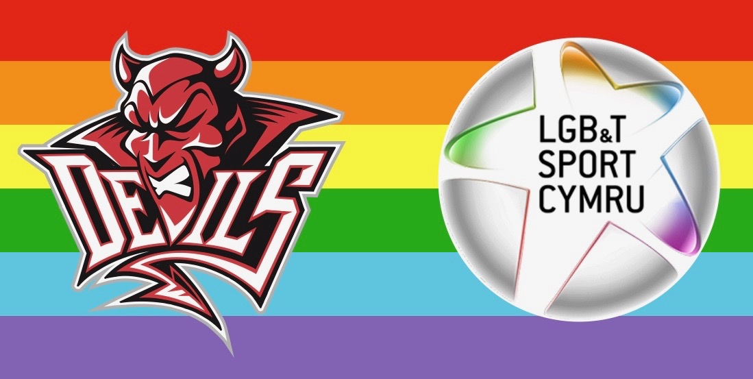 New Partnership Announced With Cardiff Devils